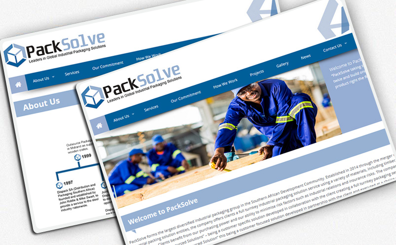 PackSolve