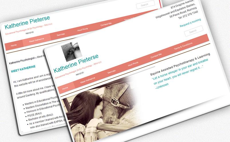 Katherine Psychologist