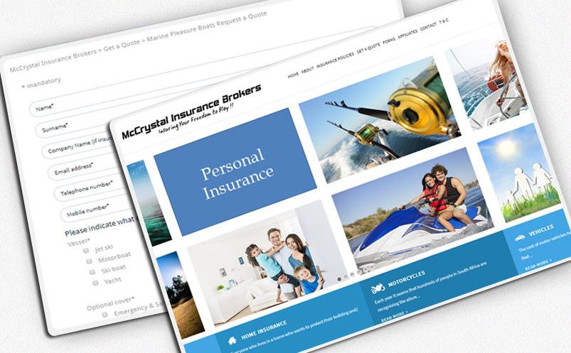 McCrystal Insurance